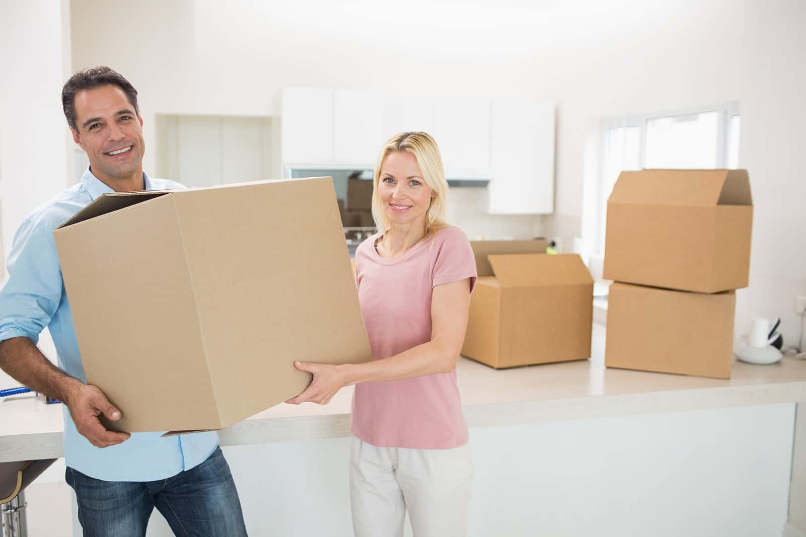 Barrie Movers Four Savvy Tips for a Stress-Free Move to Your New Home