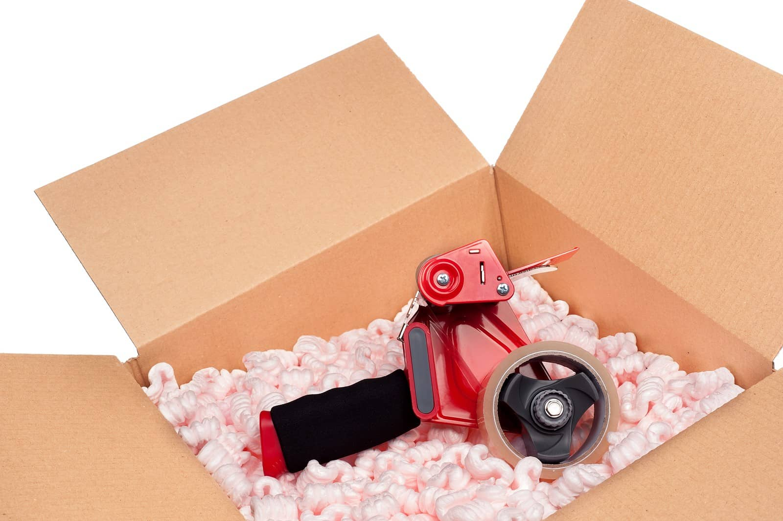 Mississauga Movers Tips How to Safely Pack Your Fragile Belongings