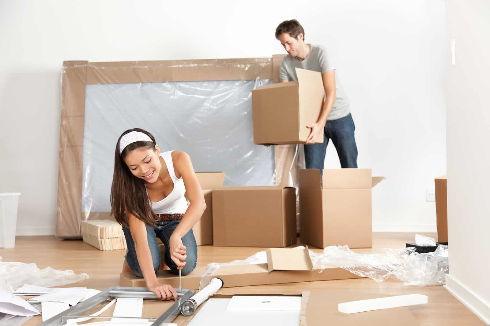 Some Toronto Moving Tips and Considerations for Optimal Convenience