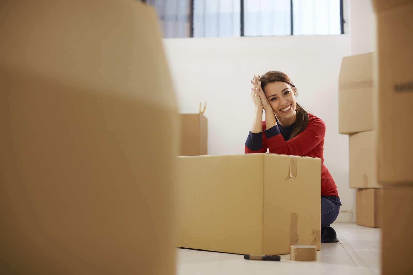 Hiring Movers hiring professional toronto movers is the better option for you