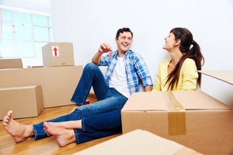 Moving to a New Home Get Professional Movers in Mississauga to Help