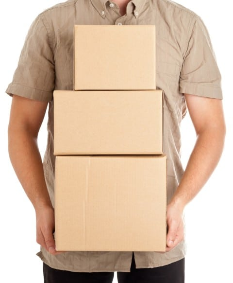 Pack Right Experienced Movers Can Give Advice on Packing Solutions