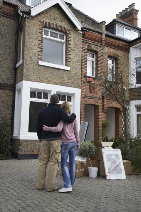 Professional Movers Allow You to Enjoy a Smooth, Hassle-Free Move