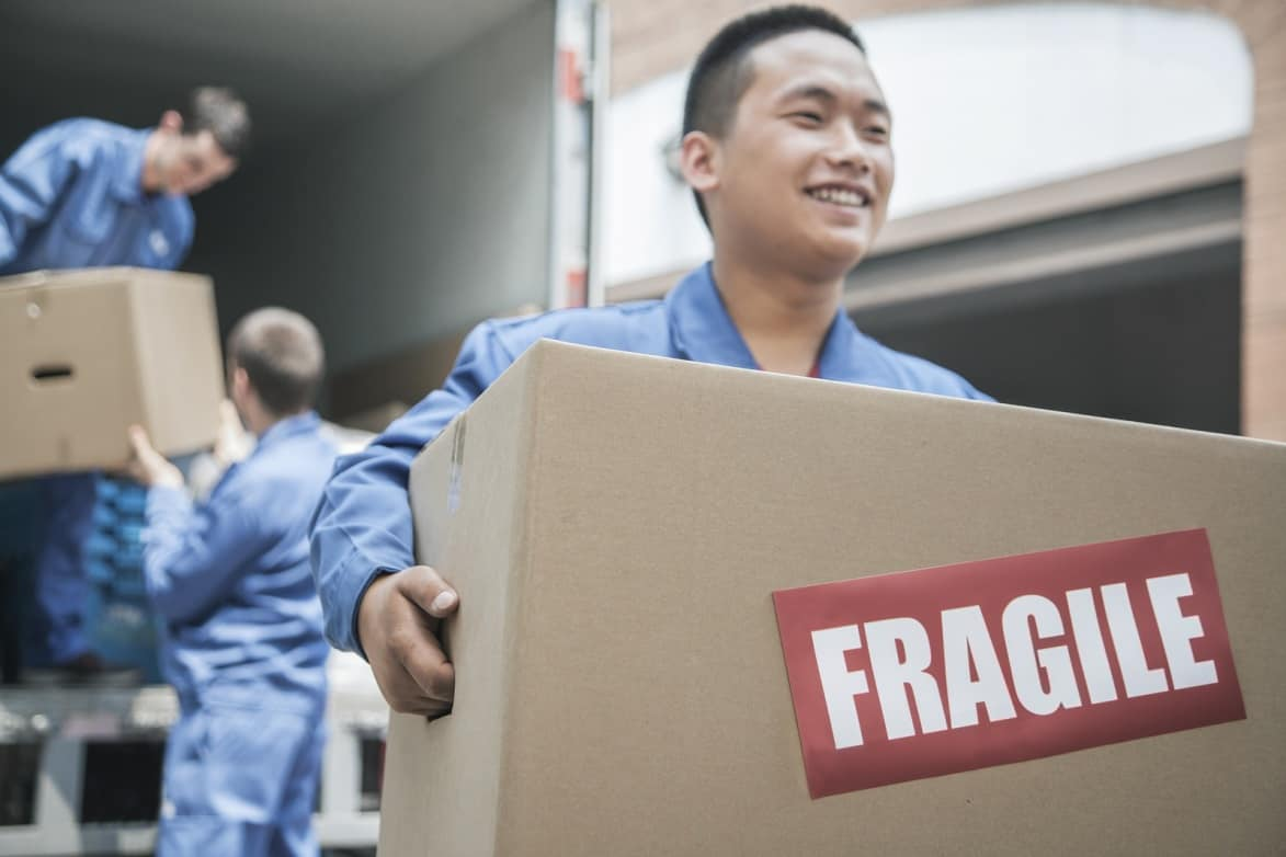 Moving Companies Help in Making Your Moving Day Easy and Hassle-Free