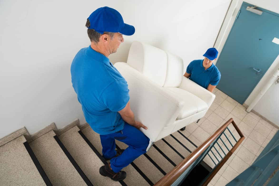 Move Stress-Free: How to Encounter a Professional Mississauga Movers