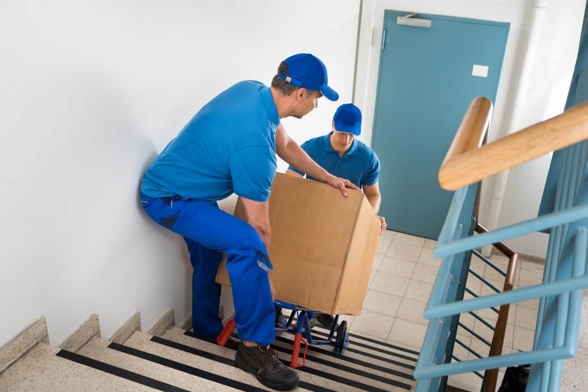 Moving Soon? Entrust your Moving Needs to a Trusted Moving Company
