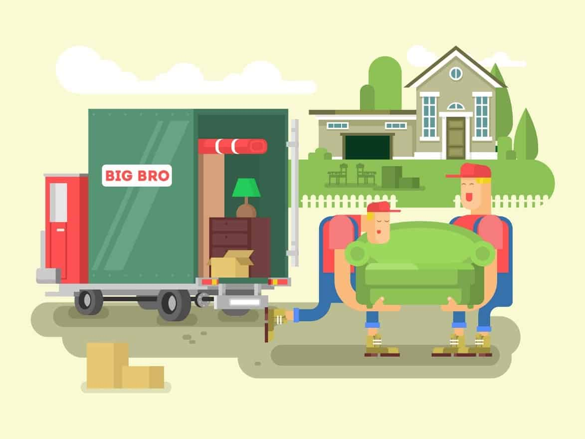 Hiring Movers why hiring movers in barrie makes relocating a simple undertaking